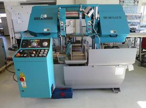 Używana piła taśmowa Berg+Schmidt SBS300 VA-CNC