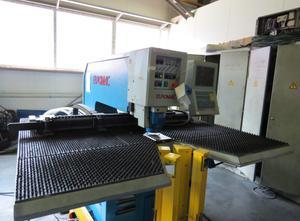 Punzonatrice CNC Euromac CX 1000/30