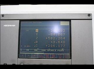 Bridgeport VMC 1000.22 digital P210811064
