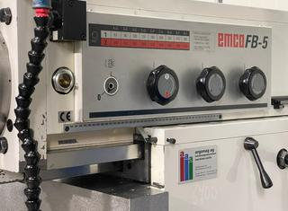 EMCO FB-5 TNC 124 P210811067
