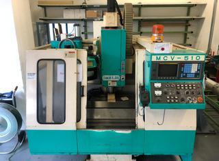 Dahlih DL - MCV 510 P210811068