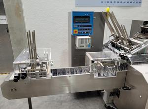 Kartonážní stroj Uhlmann C 100 LB