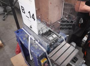 Imprimante Teca-Print TPE 150