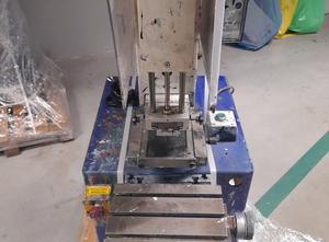Teca-Print TP 100 Печатный станок