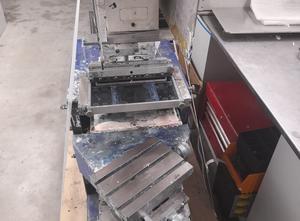 Teca-Print TP 250 Печатный станок