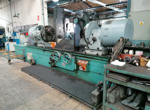 Nástrojová bruska Berco RTM 575 x 4100 mm