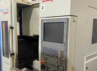 BRIDGEPORT HARDINGE VMC760 XP3 P210813022