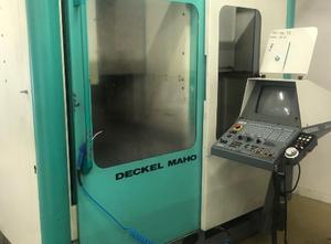 Centro de mecanizado vertical Deckel Maho DMC 50V