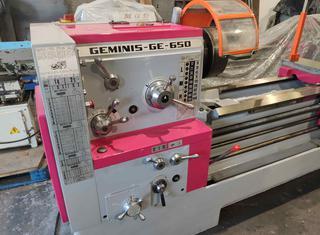 Geminis GE650 DE 3000 P210813043