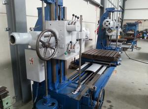 Dye 75 Table type boring machine