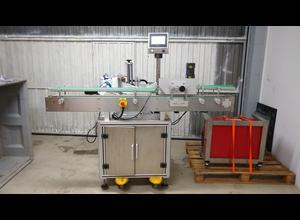 Zhangjiagang Renda Packaging Machinery Co Ltd JT600 Etikettiermaschine