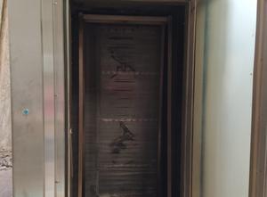 Bongar Oscar Rotary oven