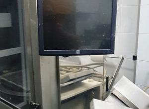 Potravinářský stroj Watercut -