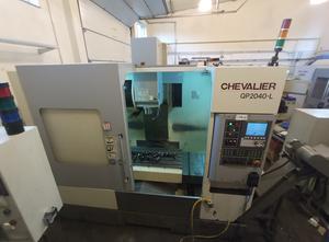 Chevalier QP-2040L CNC-Fräsmaschine Universal