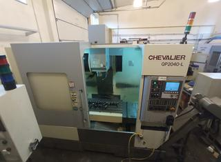 Chevalier QP-2040L P210816003