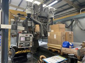 Cnc dikey freze makinesi FOREST LINE V3 1600B