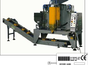 Riempitrice SORMA MACHINE BRT-134