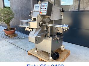 Potravinářský stroj Poly Clip FCA 3462