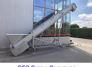 CFS Screw Conveyor