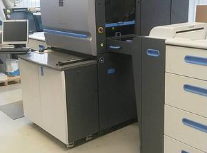 Dijital baskı presi HP Indigo 5500