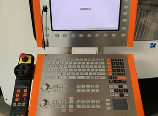 Mikron HSM 500 LP P210816033
