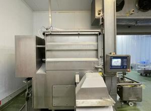 Et kıyma makinesi GEA CombiGrind 1500/200