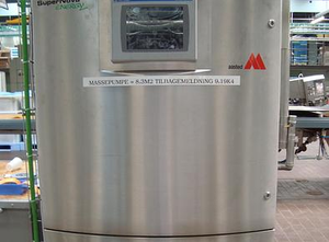 Aasted SNE 2200 - Темперир шоколада Super Nova Energy