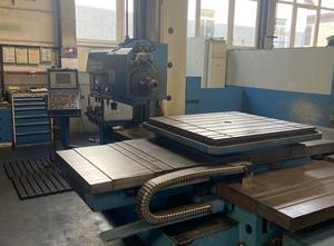 CNC stolová vyvrtávačka TOS Varnsdorf WH 105