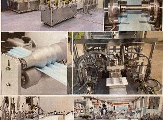 Zhonghai Mask Technology Company Automat P210817023