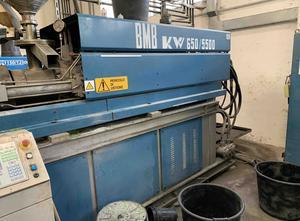 BMB KW 650/5500 Spritzgießmaschine