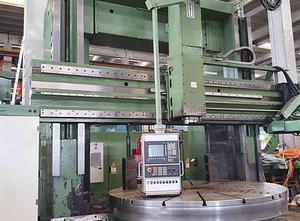 Tour vertical à cnc PENSOTTI TTP 2500-3500 CNC