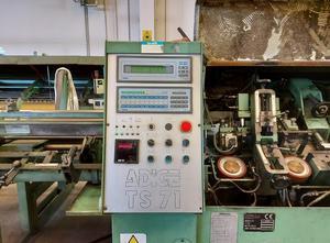 Adige TS71 Metallkreissäge