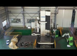 HNK HFB 160 Floor type boring machine CNC