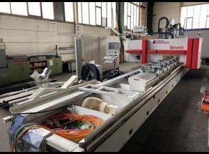 Reichenbacher Univers 1016 - Sprint high speed machining center
