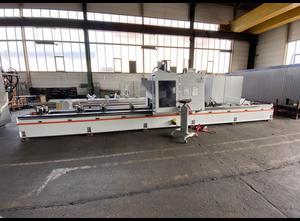 Handtmann PBZ LC 800 high speed machining center