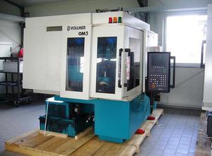 Vollmer QM 75 P Drahterodiermaschine