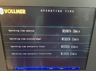 Vollmer QM ECO P210818054