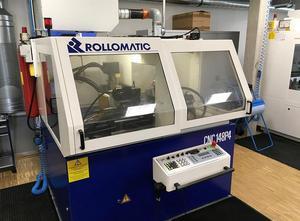 Rollomatic CNC 148 P4 Bearbeitungszentrum 5-Achsen