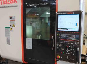 Mazak Variaxis i700 Bearbeitungszentrum 5-Achsen