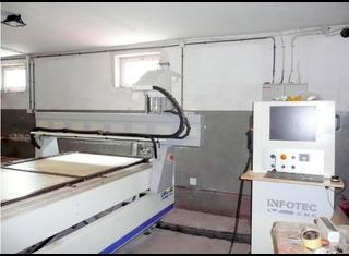 InfoTEC 2515 ENERGY P210818063