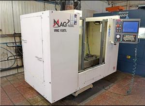 Centro de mecanizado vertical Fadal VMC 15XTL