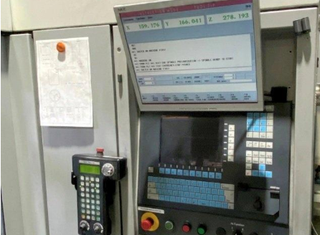 Mikron HSM 700 P210818072