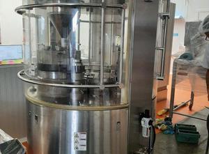 Maszyna do napełniania kapsułek Sejong SF-80N