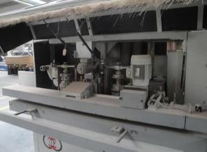 IGM INDUSTRIA enter Wood CNC machining centre