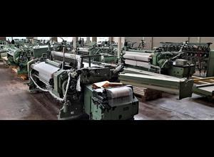Lindauer Dornier GmbH HTVS  8/J loom