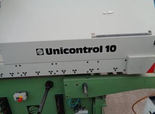 weinig UNICONTROL 10 P210820004