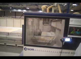SCM Accord 40 FX P210820007