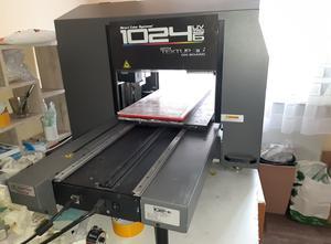 Direct Color System 1024MVP6 Printing machine