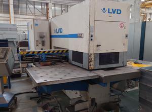 LVD Delta 1000 TK CNC punching machine