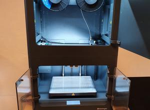Markforged Metal-X + Wash-1 + Sinter-1 3D Принтер